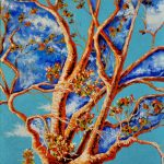 Artist in Residence: Beverly Ann Deutsch
