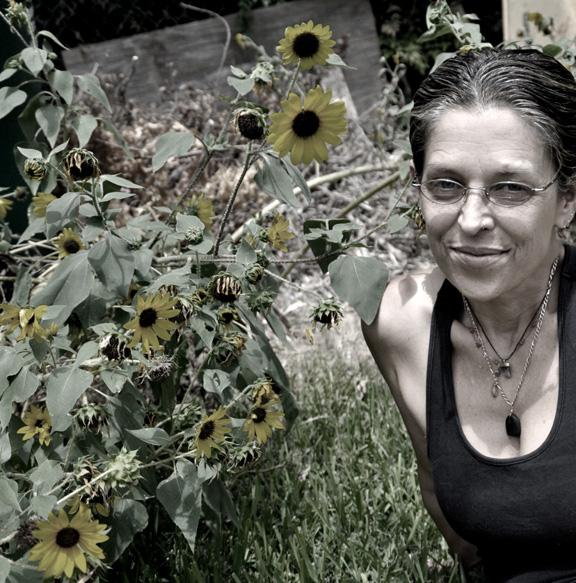 Beverly Deutsch Adams