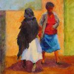 Resident Artist – Mary Jo Kennard