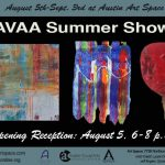 AVAA Summer Show Now on Display!