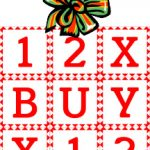 """12BUY12"" Holiday Show Through Jan. 14th"