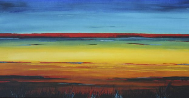 Jan Knox Revised Sunset