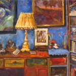 Mary Jo Kennard The Collectors Room