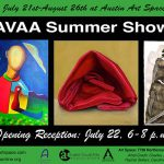 Summer Show Currently on Display!