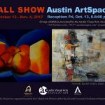 Fall Show Currently on Display