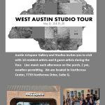 WEST Austin Studio Tour This Weekend!