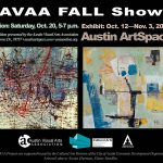 AVAA Fall Show Now On Display!