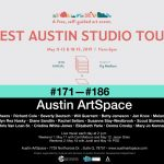 WEST Austin Studio Tour Now on Display!
